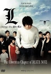 Death Note 3 - L: Change the World (Desu Noto III)