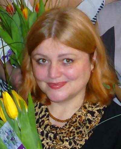 Наталья Кошель, 18 февраля , Луганск, id46870954