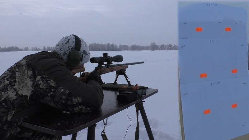 Променял ОРСИС на Remington 700 Прогадал или нет?!