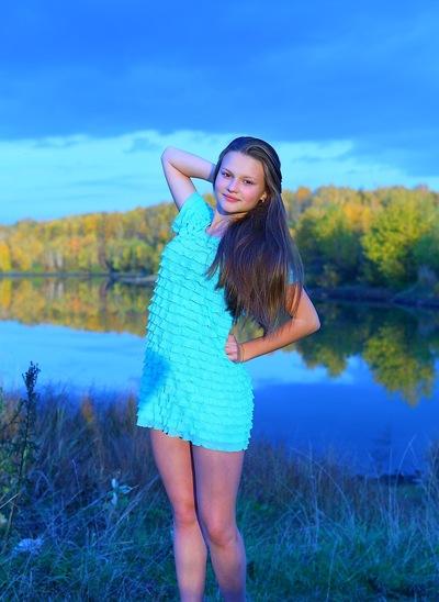 Кристина Баркова, 28 августа , Полевской, id139285504