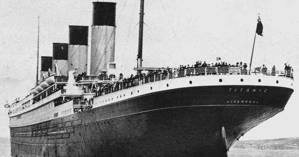 Копия «Титаника» пройдет по его маршруту В Австралии будет построен лайнер, полностью копирующий «Титаник», который столкнулся с айсбергом в ночь с 14 на 15 апреля 1912 года и пошел ко дну.