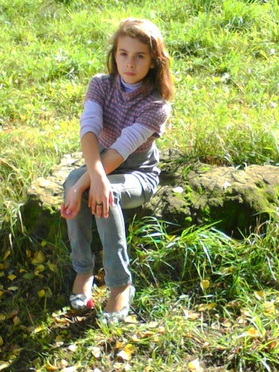 Екатерина Тулупова, 11 августа 1999, Нижний Новгород, id84491246