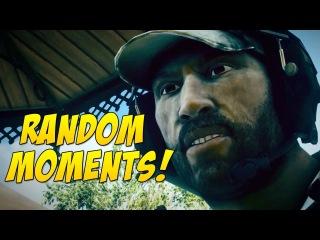 Battlefield 3 - Random Moments 15