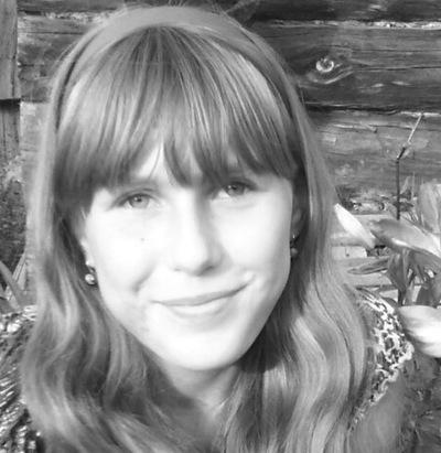 Аня Кочурова, 17 марта , Клинцы, id156402488