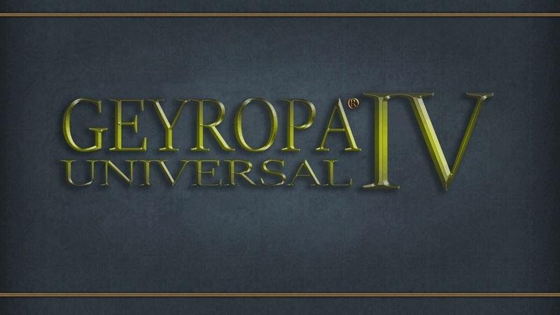 Вспомнить всё Europa Universalis IV (стрим)