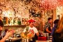 В Сша открыли бар в стиле Super Mario