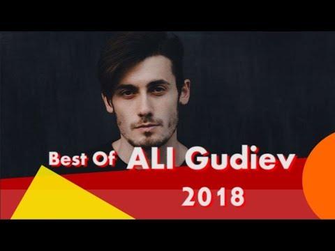 Best Of Tricking Ali Gudiev 2018