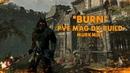 ESO Burn Magicka Dragonknight PVE Build Murkmire