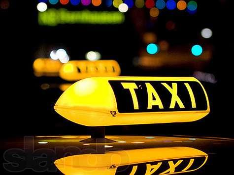 После похождения в клуб военный угнал такси и спровоцировал аварию