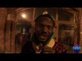 Samosad Band live @ dada 25102013 +interview this Serafim (Simba Vibration)