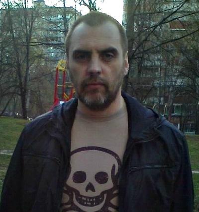 Борис Mocин, 8 октября 1966, Москва, id152474138