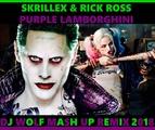 SKRILLEX &amp RICK ROSS FEAT. A-ONE &amp TV NOISE - PURPLE LAMBORGHINI ( DJ WOLF MASH UP REMIX 2018 )