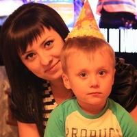 Лена Валиулина, 26 октября 1991, Макеевка, id44147899
