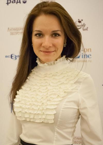 Дарья Колесникова
