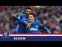 REVIEW Old Firm Victory