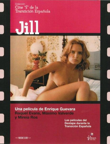 Ver Jill Caliente y Cruel (1978) Online
