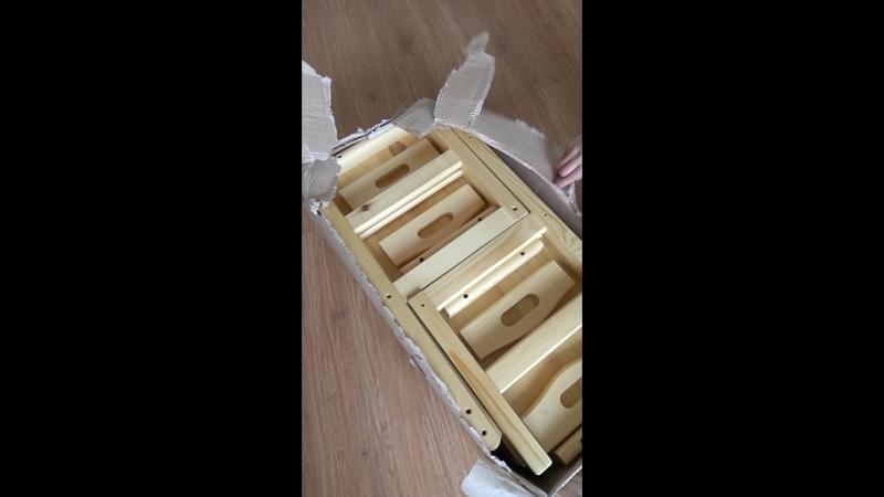 Урааа Приехали столики и стульчики для наших деток кубики31 студиякубики развивающиезанятиябелгород подготовкакшколебелг