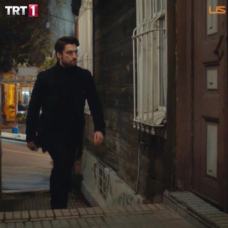 """Elimi Bırakma on Instagram """"Yeni bölüme kimler hazır 🙌🏼 ElimiBırakma heyecan dolu yeni bölümüyle yarın akşam 20.00'de TRT1'de 📺 . @alinaboz @a..."""