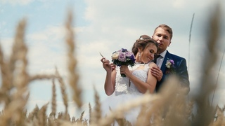 Ruslan & Olesya