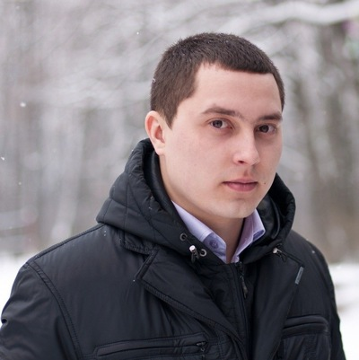 Максим Голдобин, 23 ноября 1990, Старый Оскол, id24819142