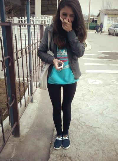 Карина Могильная, 23 апреля , Севастополь, id168074702