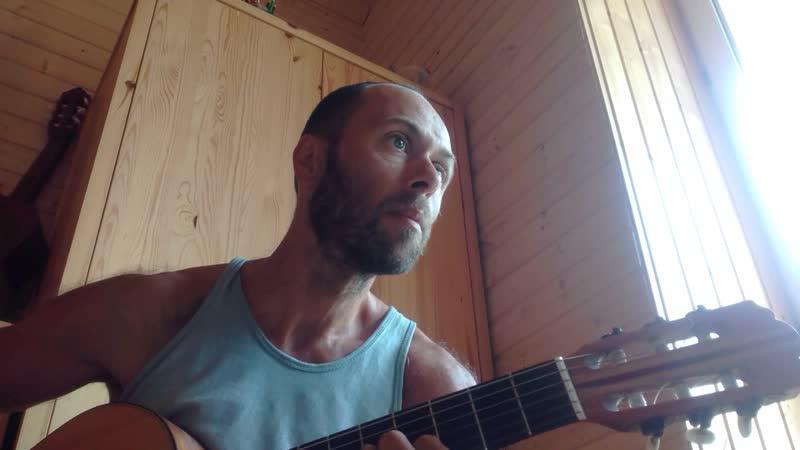 20190523 105713 Ануров В гостях у Баха Сюита в 4 х частях для гитары 4 Фантасмагория