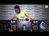 V-House: Part 8 by DJ Benjamin (Nsk) (House) /BLOW Club Mix/ ► Video-Cast @ Pioneer DJ TV