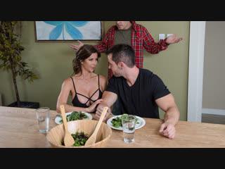 Alexis Fawx [HD 1080, Big Tits, Brunette, MILF, Tittyfuck, POV, porn 2018]