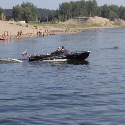 Дмитрий Крауберг, 19 ноября , Новосибирск, id172709873