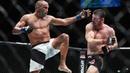 Этот нокаут вошел в историю UFC