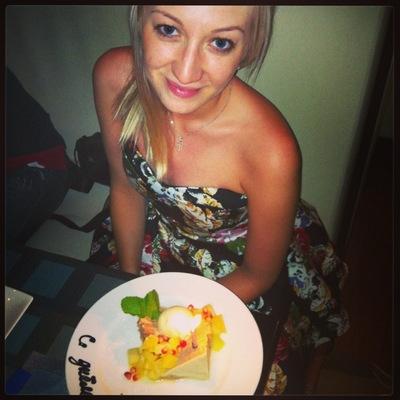 Екатерина Шульга, 16 июля 1989, Владивосток, id1826503