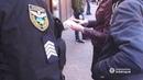 В Одесі поліцейські відпрацьовували міські ринки