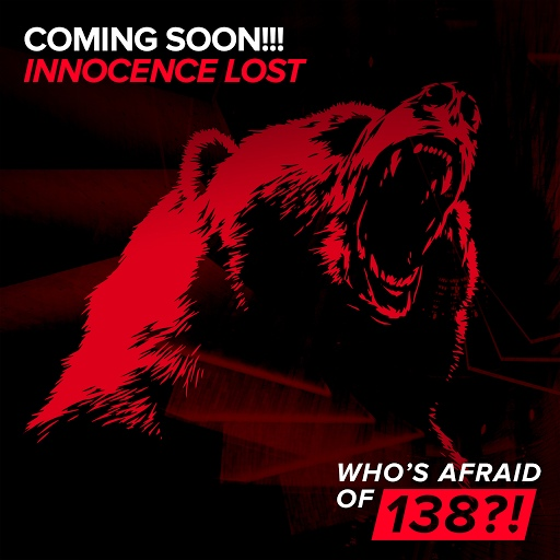 Coming Soon альбом Innocence Lost