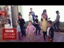 Украина: забытые дети войны - BBC Russian