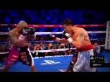 Miguel Cotto vs Sergio Martínez 2014 Highlights HD