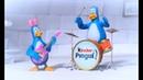 Kinder Pingui. Музыканты
