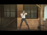 Мастера Меча Онлайн 2 Сезон 4 серия  Sword Art Online TV-2 04 [Arikatozuka & Saku]