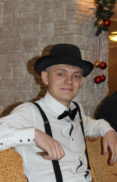 Роман Амелишко