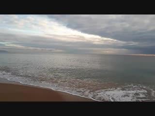 Море 02.02.2019