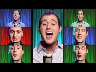 What Makes You Beautiful - One Direction A Cappella Cover [FREE MP3]
