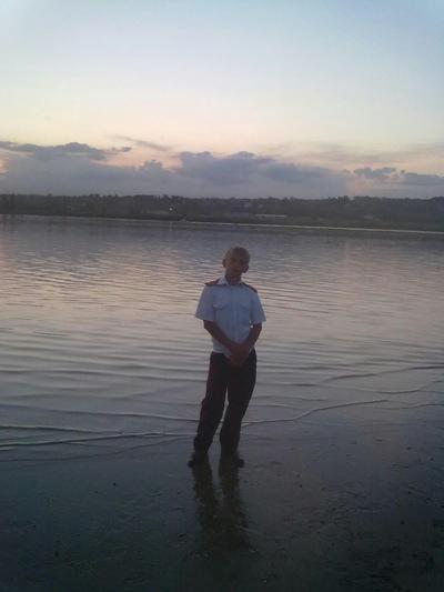 Андрей Рыбекин, 30 июля 1997, Ростов-на-Дону, id133134329