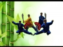 Сибирский шаолинь , День открытых дверей по дисциплине ушу - туй шоу(толкающие руки), чин- на (заломы ,захваты)