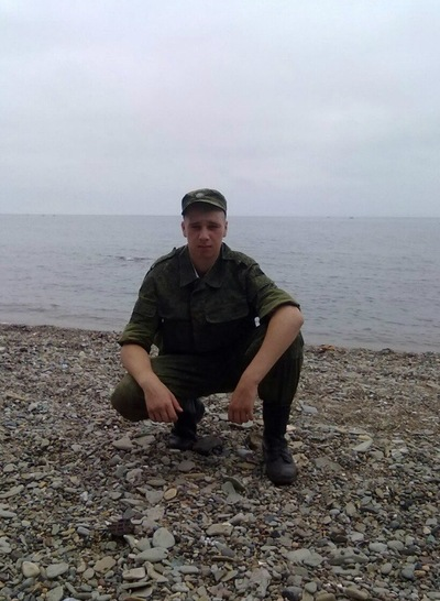 Сергей Шугайло, 21 апреля , Владивосток, id228579333