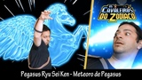 Pegasus Ryu Sei Ken - Meteoro de Pegasus