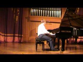 Valentin Kisilenko - Chopin, Liszt, Rachmaninov, Prokofiev