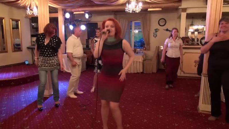Алевтина (Егорова) - Wee-pu-puХорошо! (Музон.ру LIVE)