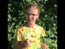 читаемтургенева Арина Калинина из г. Санкт-Петербурга читает «Асю»