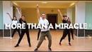 MNEK - More Than A Miracle / Kostya Rhino Choreography