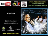 Capitan - Daniel Santos y el Conjunto Clasico