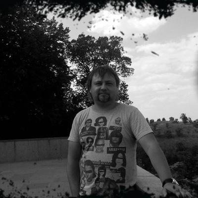 Роман Удод, 27 ноября 1975, Киев, id216196712